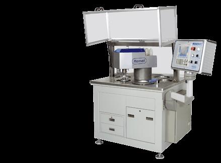 Wyposażenie laboratoriów metalograficznych